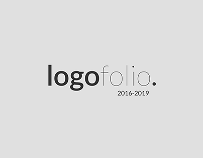 Logo Collection 2016-2019