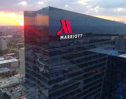 Marriott International TNT Sizzle