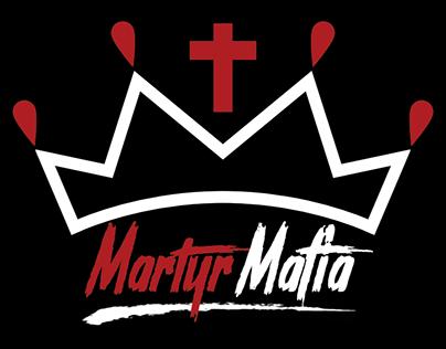 Martyr Mafia logo refresh 2017