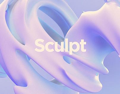 Sculpt by RulebyArt
