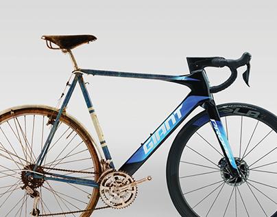 The Big Bike Trade In