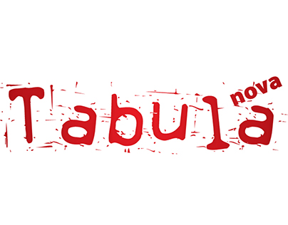 Tabula nova / magazine