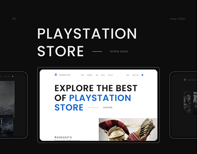 PlayStation Store — Online store
