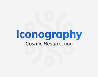 An exploration of Iconography through the Cosmos