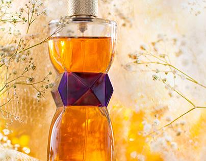 Yves saint Laurent perfume