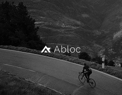 Abloc - Branding, Digital Design, Frontend Development