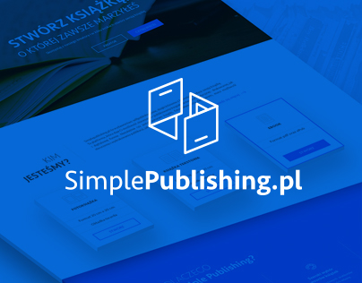 Simple Publishing