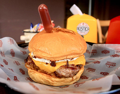 Rústica DC- Food Photography
