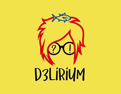 D3lirium Blog