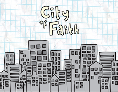 City Of Faith