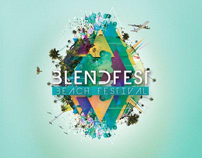 Blendfest Festival 2016