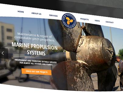 MPSS | Branding & Web design