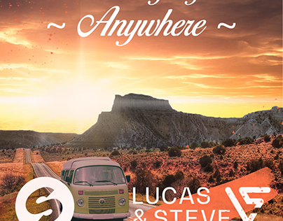 #AdobeDesignRemix #Lucas&Steve #SpinninRecords