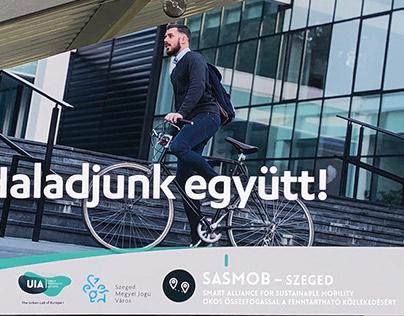 SasMob – ITSH Bike Storage, 2020 Posters