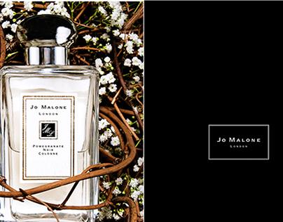 Perfume Advertisement