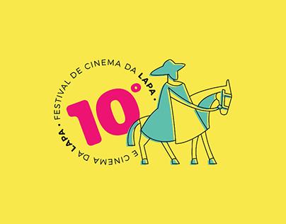 Mostra Portátil - Festival de Cinema da Lapa