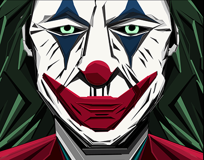 #7 The One with Joker