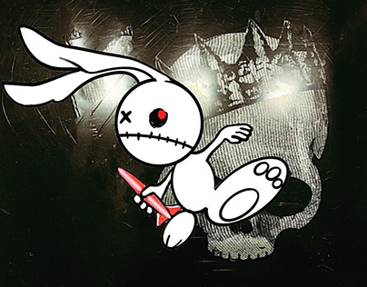 Full Metal Rabbit-who's the enemy