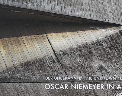 Der unbekannte Oscar Niemeyer in Algiers
