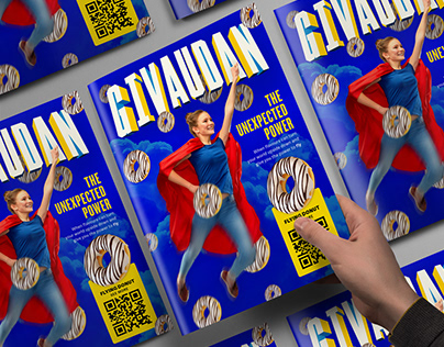 Super Power - Givaudan