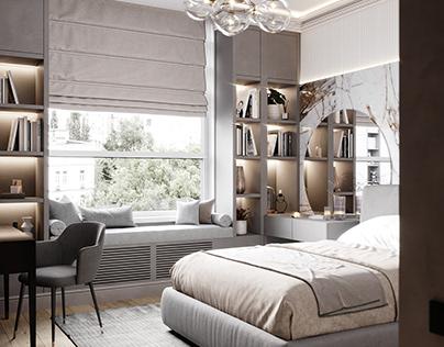 badroom