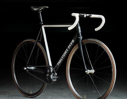F550s Custom: Luca
