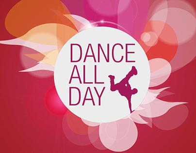 DANCE ALL DAY scuola danza