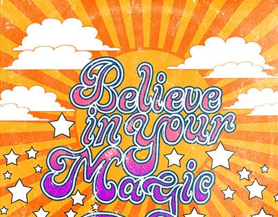 Believe In Your Magic