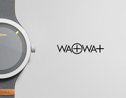 WATWAT | coming 2015