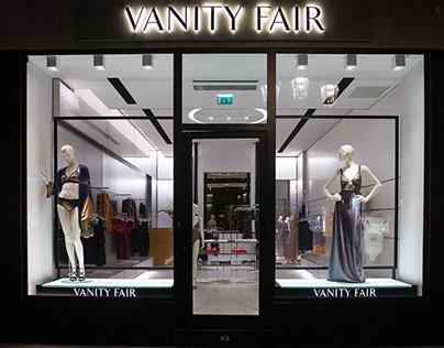 Vanity Fair Paris