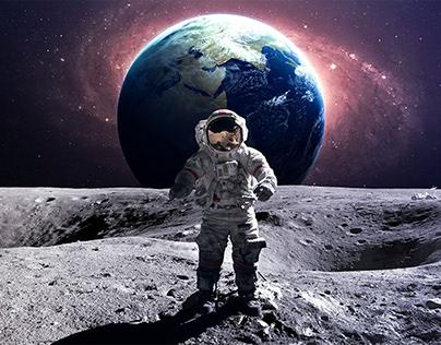 Lunar embassy website/Лунное посольство
