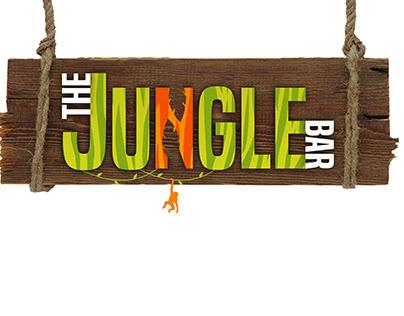 The Jungle Bar Logo