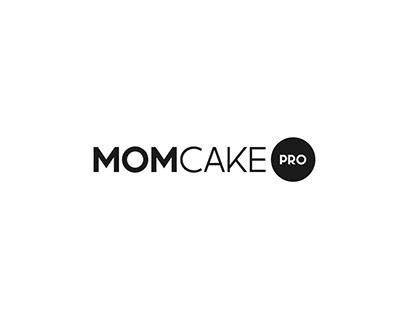 MOMCAKE Typeface