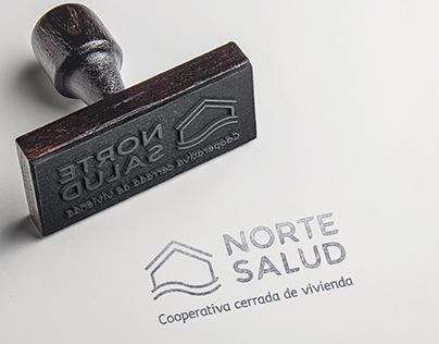 Norte Salud - Logotipo