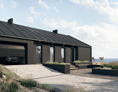 MAB010 | off-site prefabricated house