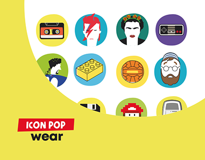 Ux Research - Icon Pop Wear | parte 2