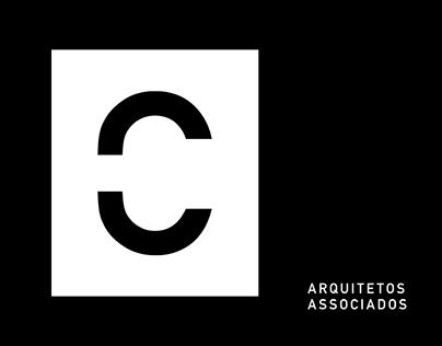 Carol Landim : Arq. Associados   Identidade Visual
