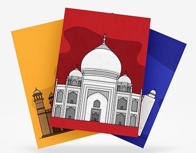 Mosque Landmarks