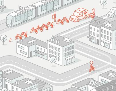 Effia Transport Website