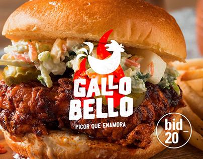 Gallo Bello