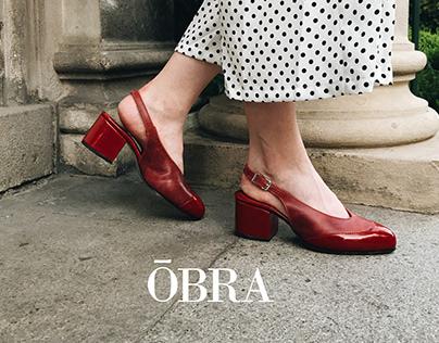 Fotografía y Dirección de Arte - ŌBRA