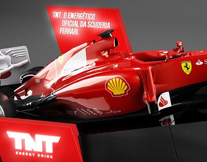 Ferrari Showcar TNT