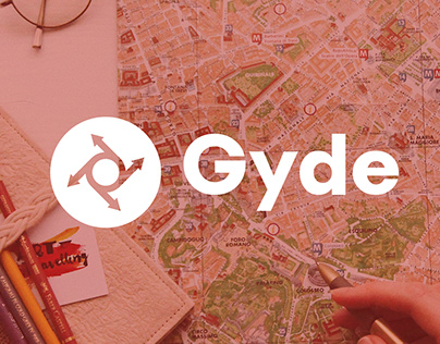 GYDE   A Travel Agency