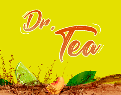 Social Media - Dr. Tea