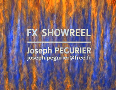 FX Showreel