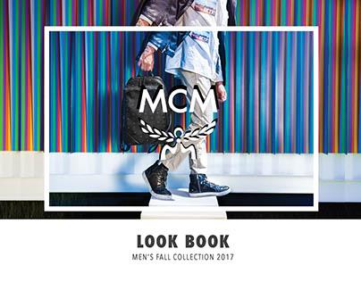MCM New Branding Look Book