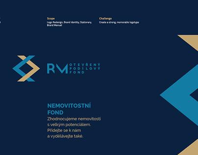 RM OPF Logo Redesign