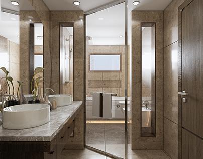 Bathroom Z