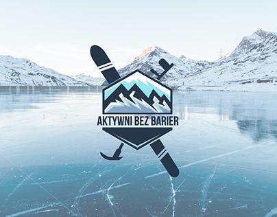 Logo design for AKTYWNI BEZ BARIER Foudation