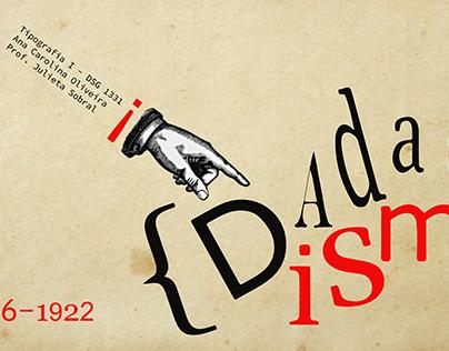 Apresentação Dadaísmo